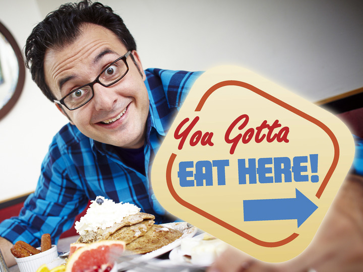What really happened that day? Food Network's 'You Gotta Eat Here' Segment